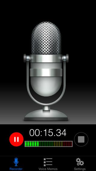 VoiceNotes Pro