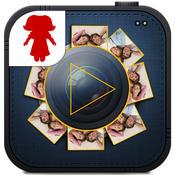 [图像处理]FunSlides – 将照片转换高清视频 [iPhone]