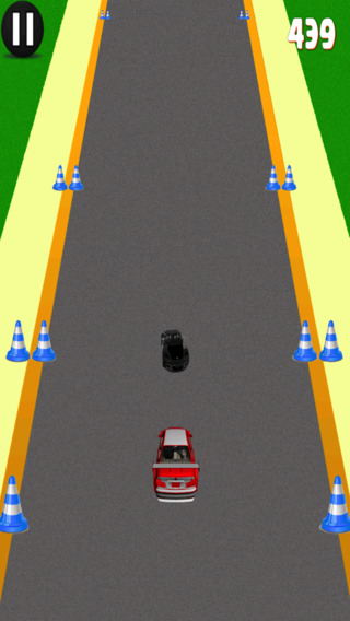 Car Speed Racing: Course Drive Wheels