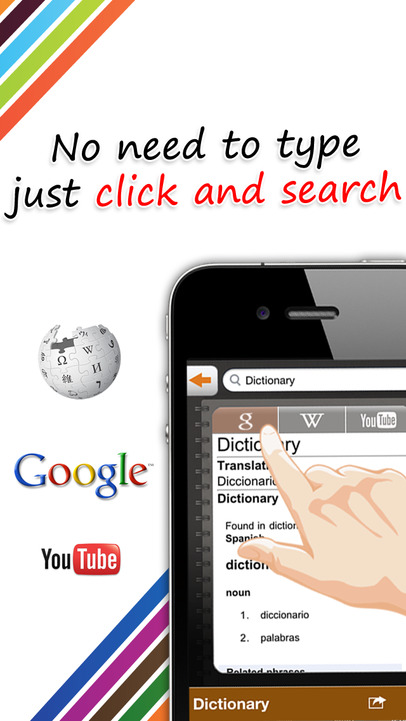 Worldictionary - Instant Translation & Search - iPhone Mobile Analytics and App Store Data