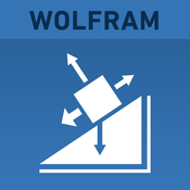 Wolfram Physics I Course Assistant Logo