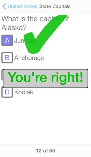 Quick Quiz Mobile