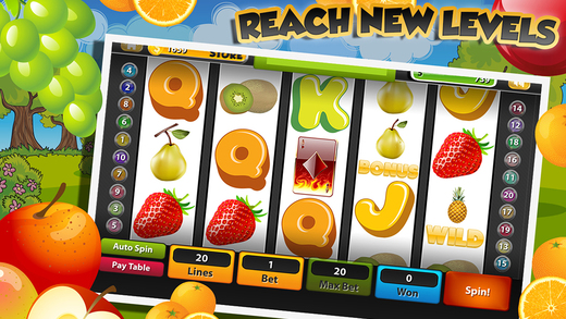 AA+ Fruity Case Video Slots: Play Vegas Strip Grudgeball Casino Cocktail FruitMachine