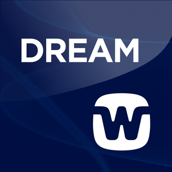 Widex DREAM™ LOGO-APP點子