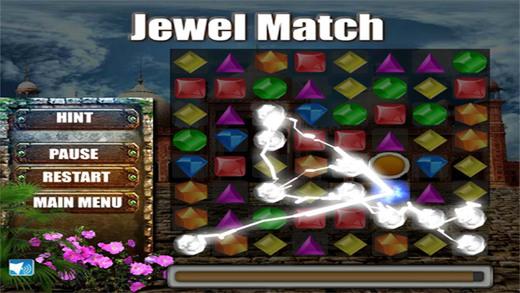 Jewel Match-3