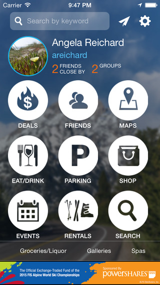 ResortApp — The app linking you to America's premier resort towns