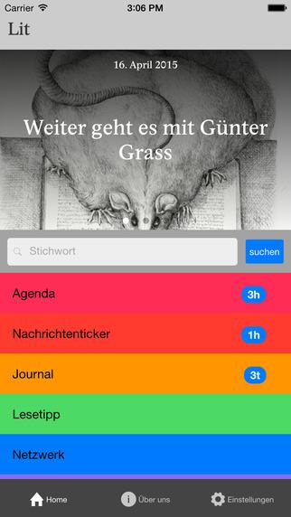 LiteraturSchweiz