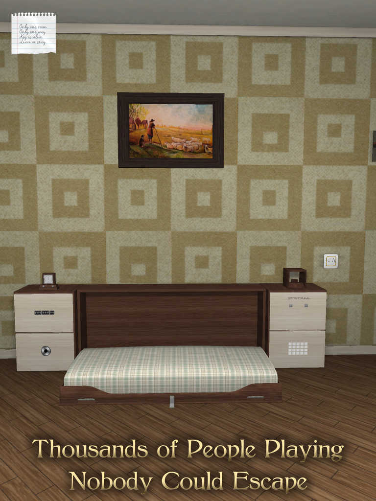 Modern Living Room Escape 2 the impossible room (by maruf nebil) - touch arcade