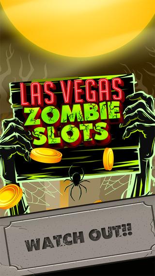 Las Vegas Zombie Slots
