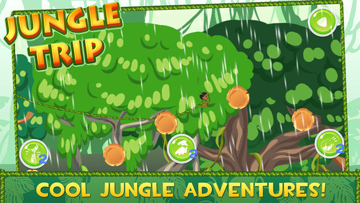 Jungle Trip - Tropical Survival