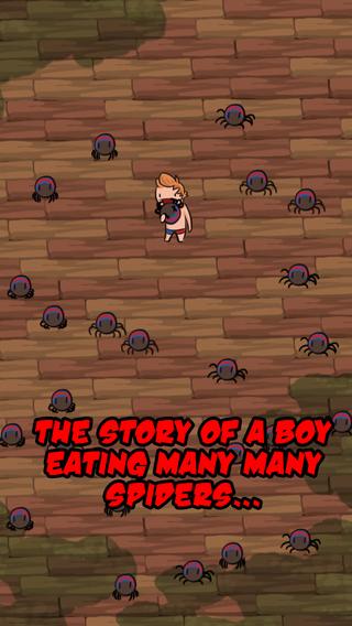 The Spiderboy Evolution
