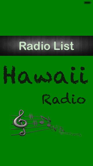 Hawaiian Radio Stations