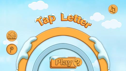 Tap Letter