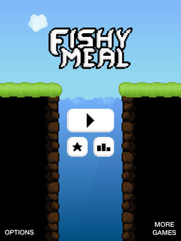 Fishy Meal – A Tail out of Water