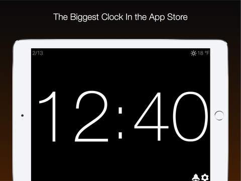 The Big Clock Screenshots
