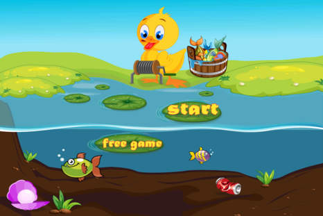野生动物救援大赛 - 地狱池塘动物采集卡