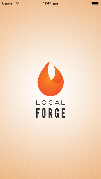 Local Forge Redemption