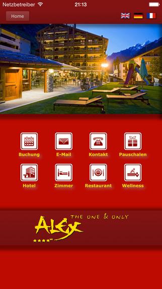 玩免費旅遊APP|下載Hotel Alex Zermatt app不用錢|硬是要APP