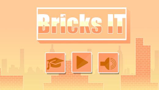 Bricks It