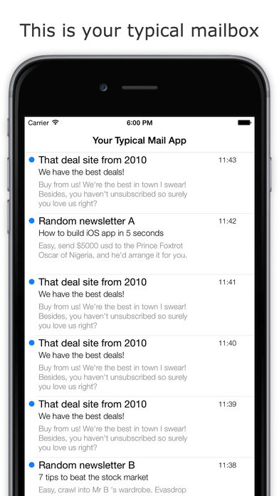 download Mail Cleaner Lite apps 0