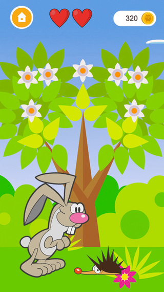 Jumper Zak – Hungry Bunny and Fun Forest Animal Adventures