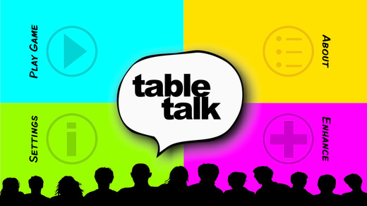 Table Talk for Christmas