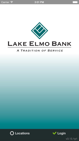 Lake Elmo Bank Mobile