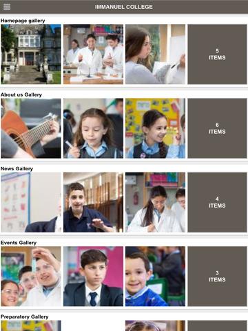玩教育App|Immanuel College免費|APP試玩