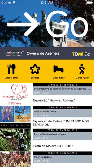 TPNP TOMI Go Oliveira de Azeméis
