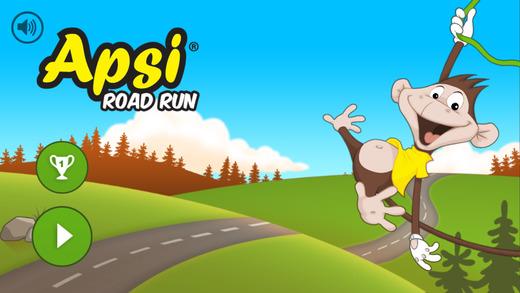 Apsi Road Run