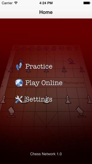 Chess Network