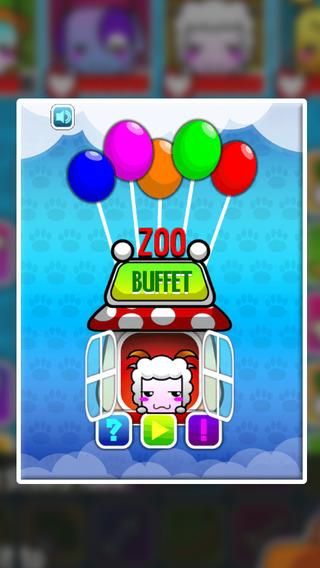 Zoo Buffet.