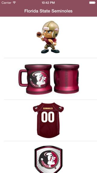 FanGear for Florida State Seminoles - Shop for Apparel Accessories Memorabilia