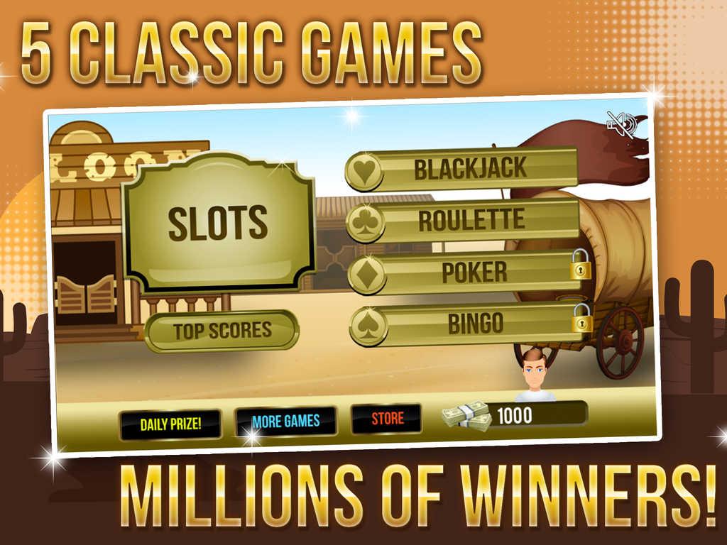 go wild casino app