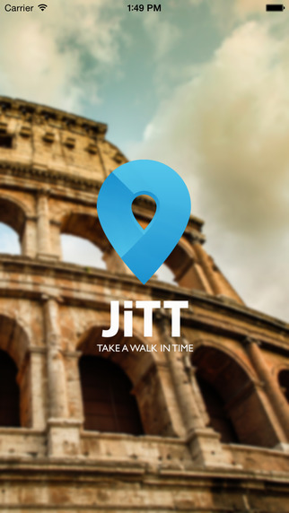 Roma Premium JiTT Audio guida tour planner