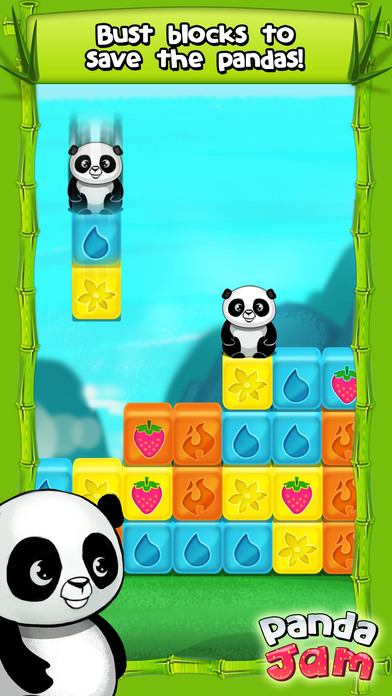 %name Panda Pop Total Levels