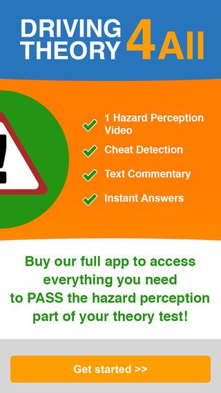 UK Driving Theory Test - Hazard Perception Videos - Vol 4 Free