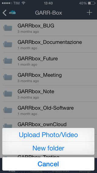 GARRbox