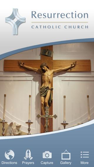 Resurrection Catholic Church - Memphis TN
