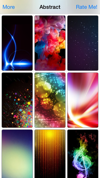 Awesome Abstract Wallpapers
