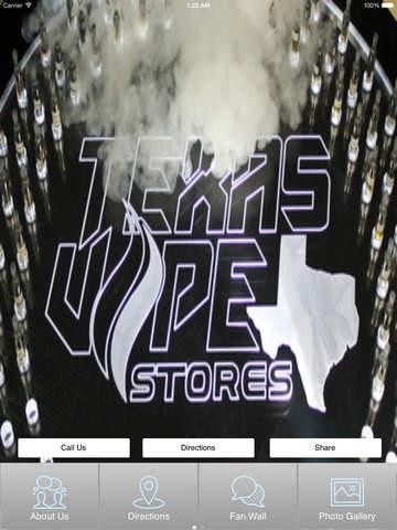 Texas Vape Stores|玩商業App免費|玩APPs