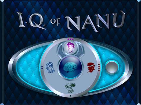I.Q. of Nanu