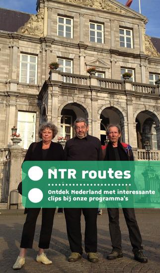 NTR Routes