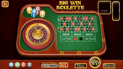 Screenshot 5 Крупный выигрыш казино — казино бесплатно рулетка