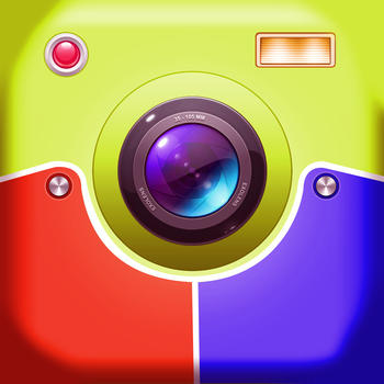 PicMonkey : Best Photo Filter App LOGO-APP點子