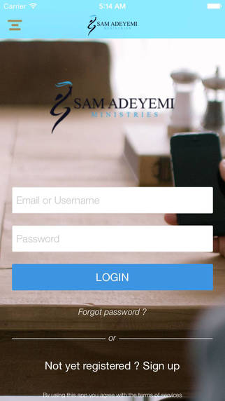 Sam Adeyemi Ministries