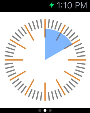 Visual Timer - Time Tracker PRO Screenshots