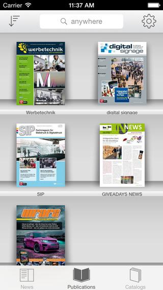 WNP Verlag Publikationen - der Kiosk für Fachmagazine und Kataloge
