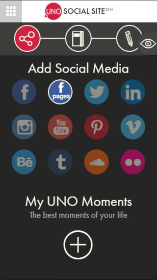 UNO Social Site