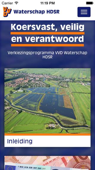 VVD HDSR